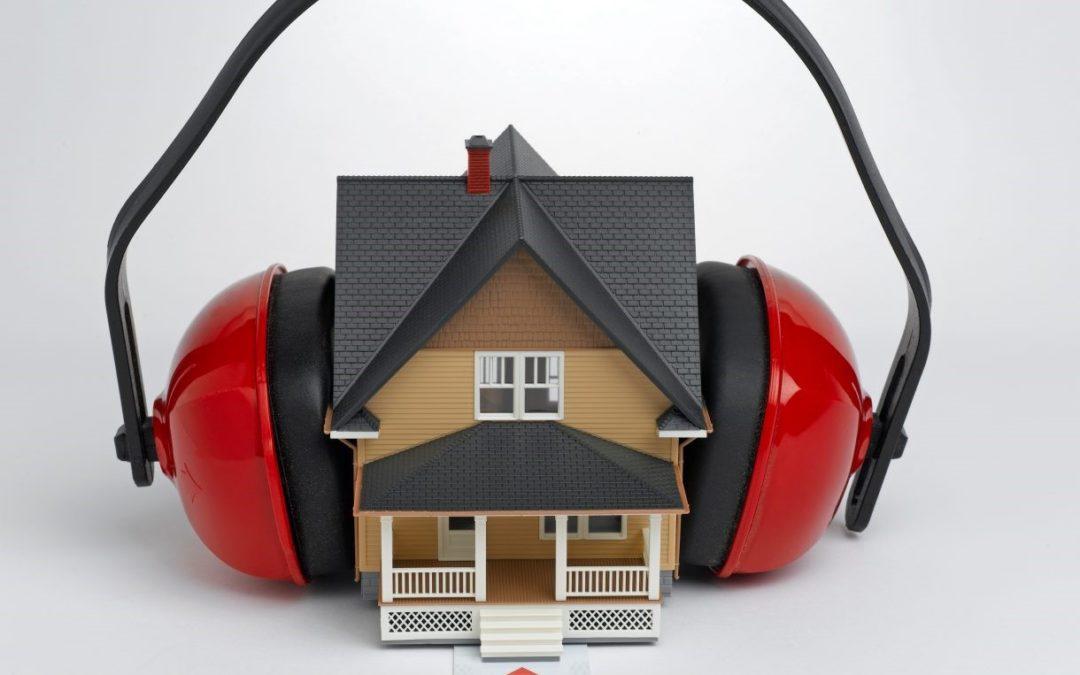 Le rôle de l'expert acoustique pour un quotidien exempt de nuisances !