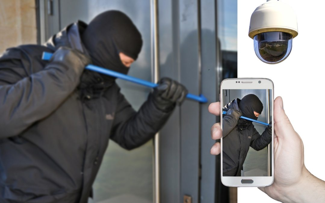 Installateur d'alarmes : un professionnel pour garantir la  sécurité de vos biens et de votre famille