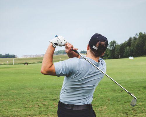Simulateur de golf – un véritable atout pour les golfeurs