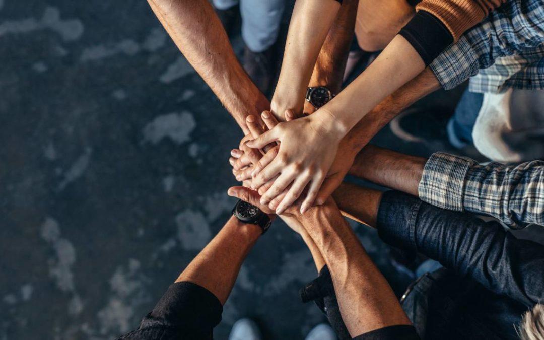 Créer un esprit d'équipe dans votre entreprise