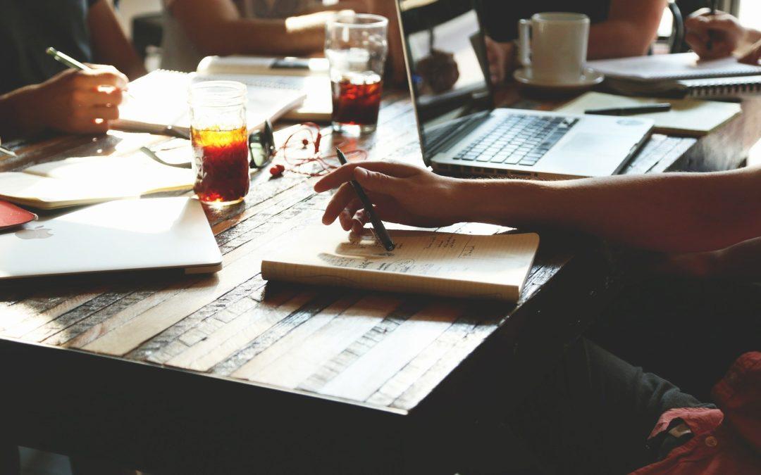 Qui peut vous assister lors de la création d'une entreprise ?