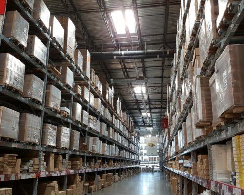 Cadencier : Un outil de gestion de stock