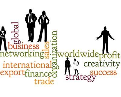 FMN : une organisation d'entreprise à l'échelle mondiale