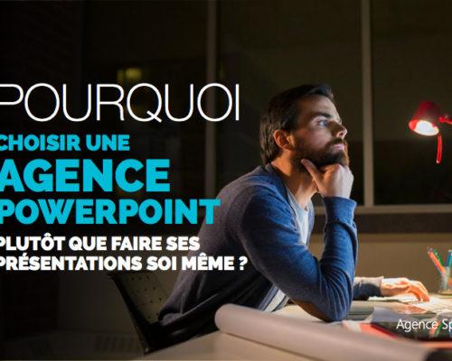 Agence Powerpoint : Des solutions sur mesure pour une présentation efficace