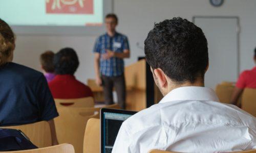 Agence Powerpoint : Des solutions sur mesure pour présentation efficace