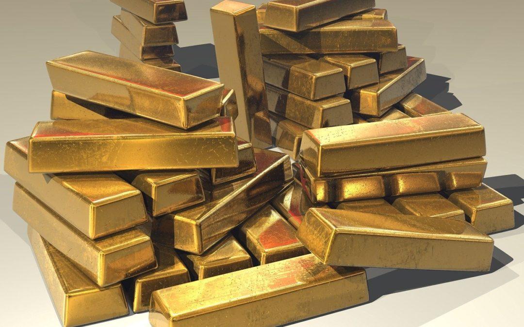 Combien vaut 1 gramme d or : Combien de grammes y a-t-il dans une once d'or ?