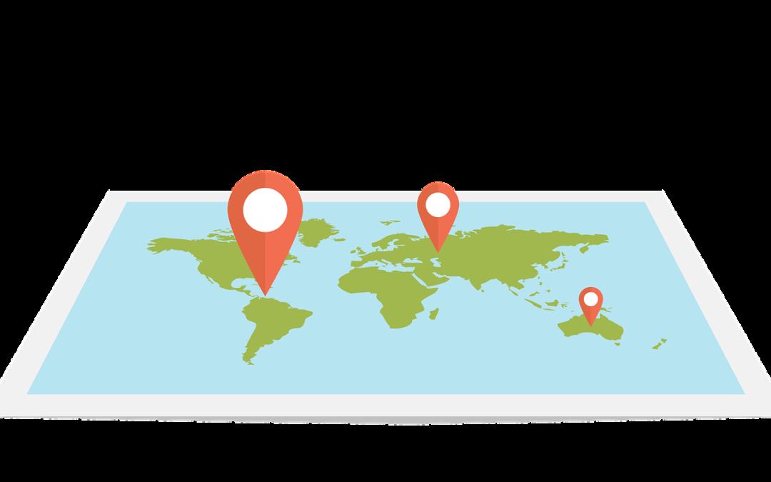 Geomarketing : Qu'est-ce que c'est et à quoi ça sert ?