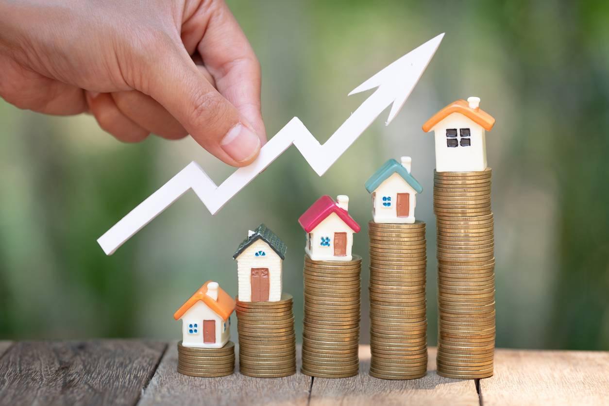 investir dans l'immobilier pour placer son argent en toute sécurité