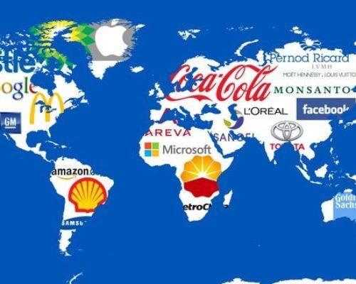 FMN : une organisation d'entreprises à l'échelle mondiale