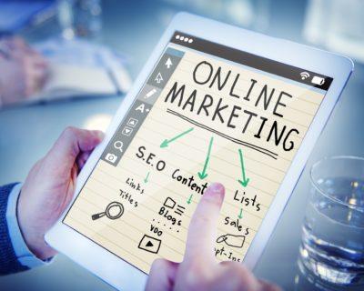 Webmarketing : Les différences entre Web marketing et Internet marketing