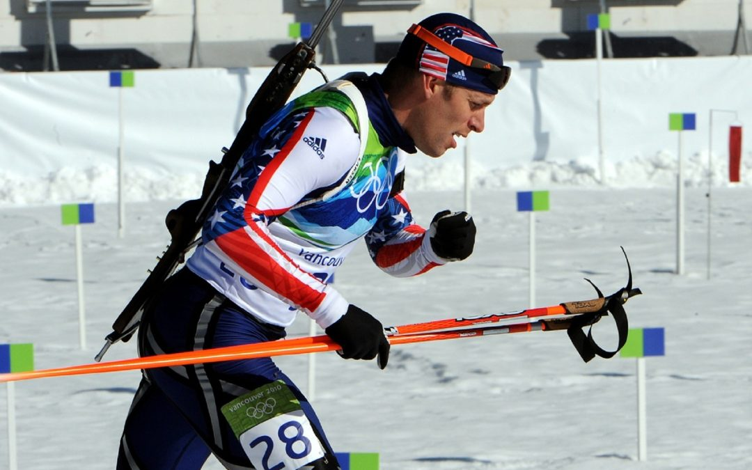 Biathlon mania : Les 8 meilleures applications