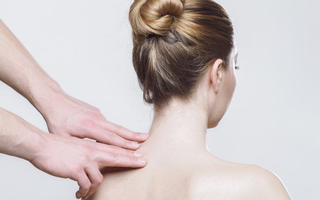 Trigger point : Le pistolet de massage à impact