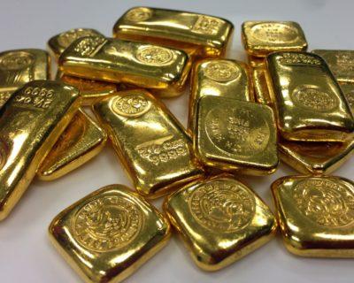 Acheter ou vendre de l'or : que faut-il savoir?