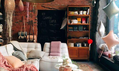 Home design : 6 astuces pour réaménager votre maison