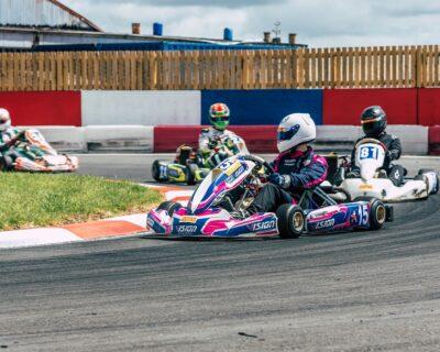 Karting : Ce qu'il faut savoir sur les courses de karting