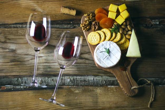 gastronomie vin