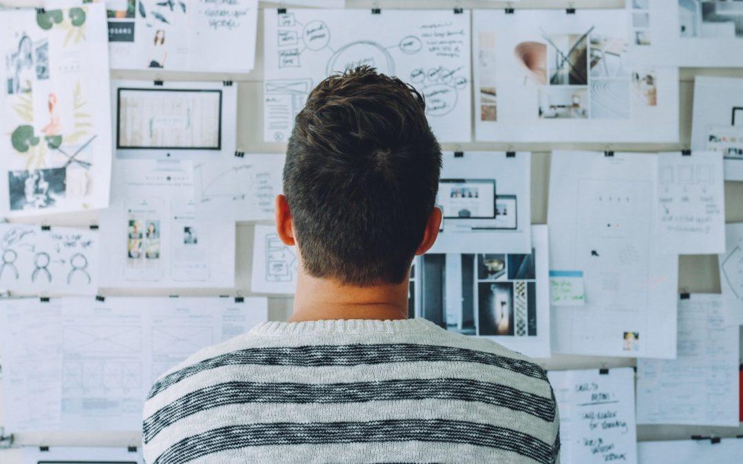 Comment organiser au mieux un projet dans une entreprise ?