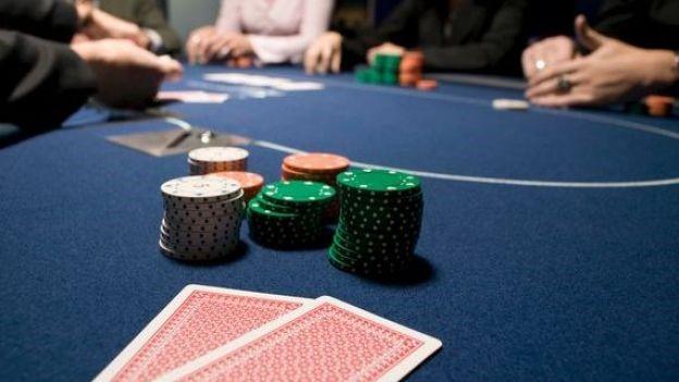 jeton poker