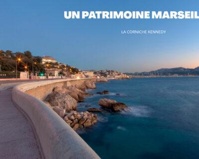 La Corniche Kennedy : Un site historique à visiter lors de vos passages à Marseille