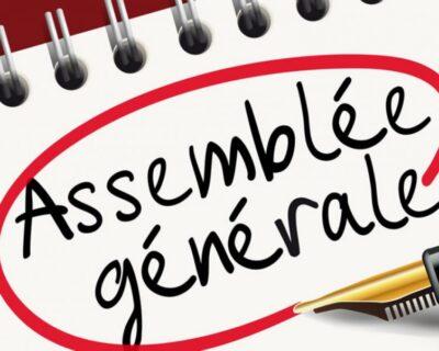 Comment gérer ses assemblées générales ?