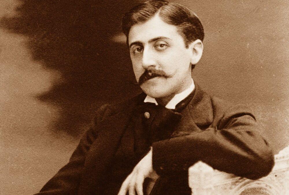 Questionnaire de Proust : Retrouver le questionnaire ici avec quelques explications