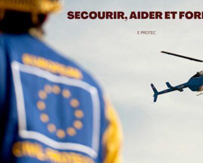 La protection civile : Un acteur principal sur la sécurité civile