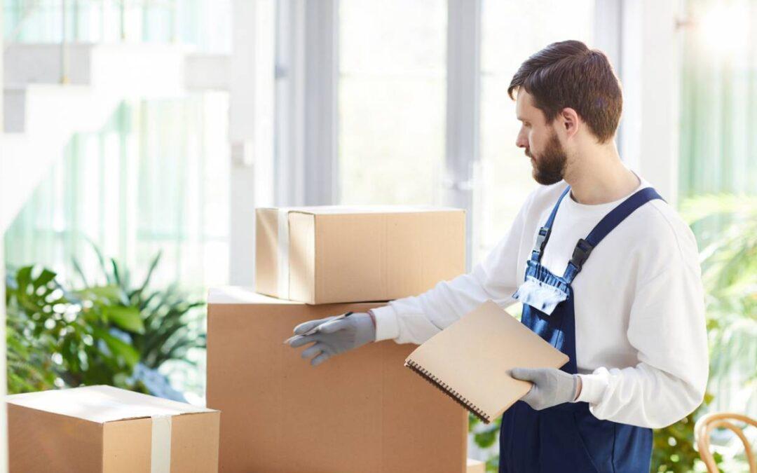 Pourquoi un déménageur pro coûte cher ?