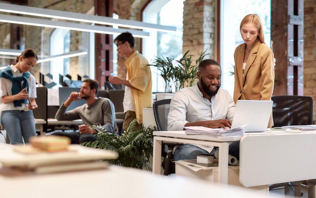 Fournitures de bureau : comment mieux les gérer ?