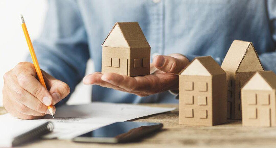 Investissement locatif : pourquoi privilégier l'immeuble de rapport ?