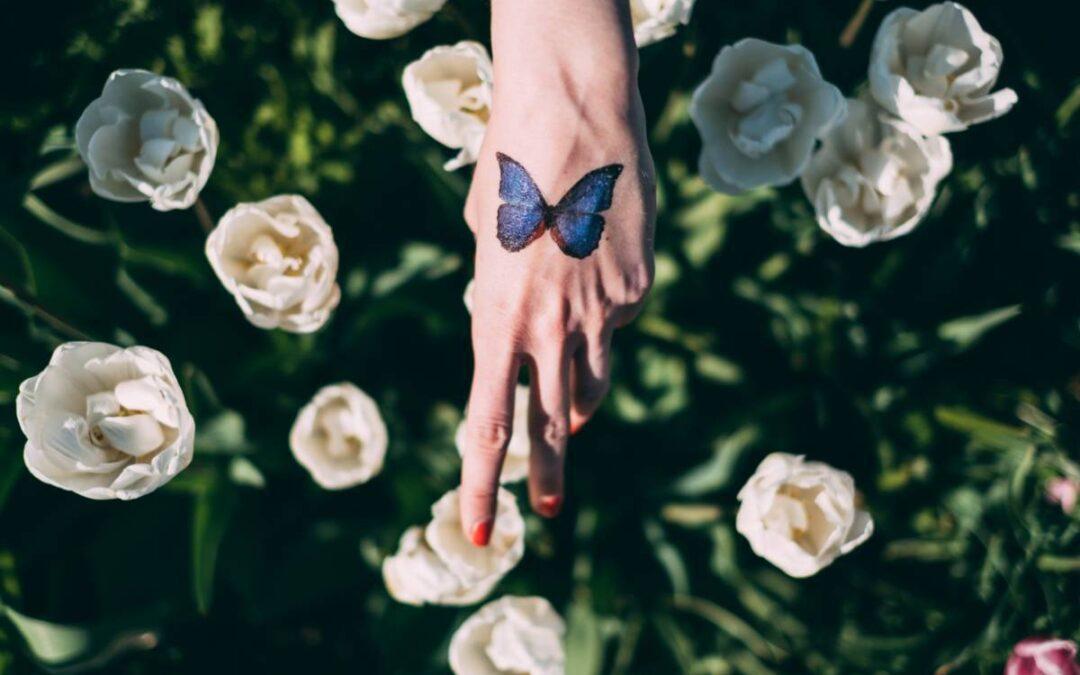 Tatouages temporaires : pour qui ? Pourquoi ?