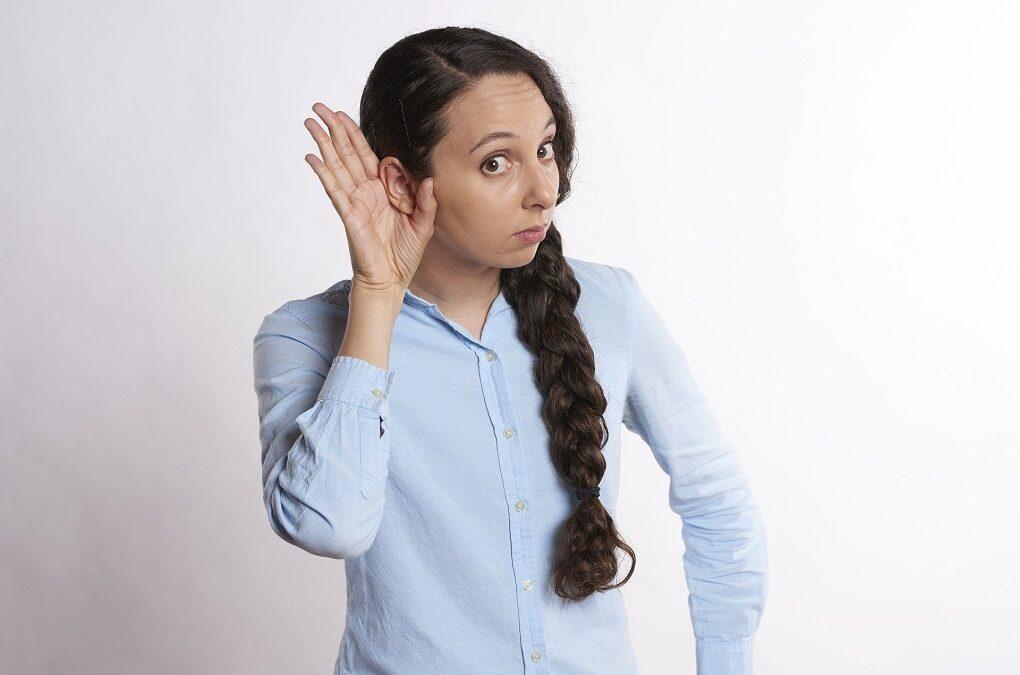 6 stratégies pour être un meilleur auditeur actif