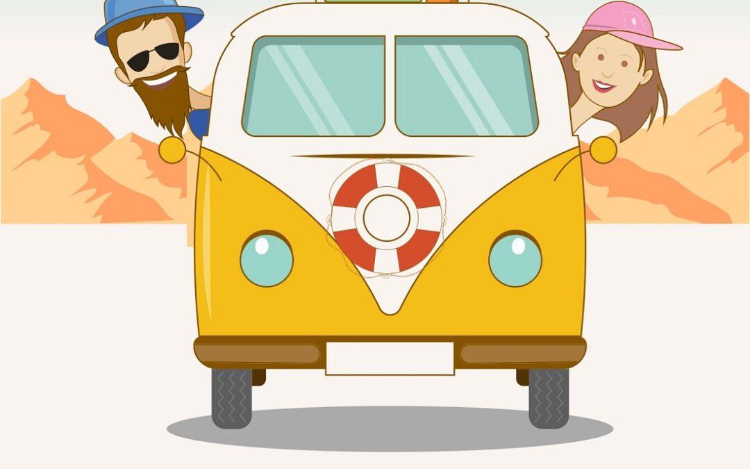 Comment démarrer un blog de voyage et gagner de l'argent (2021)