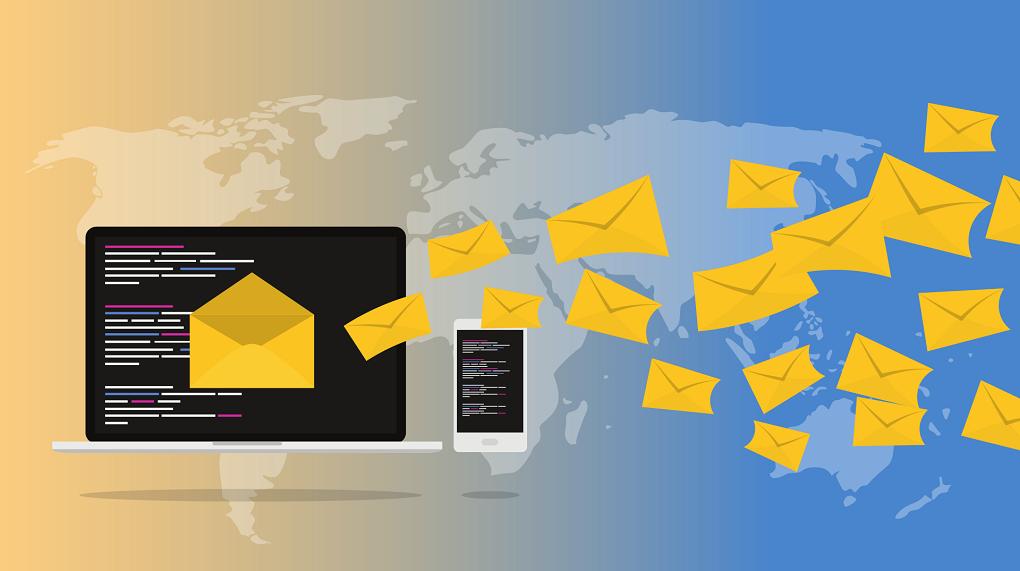 marketing courriel