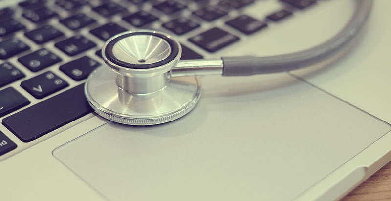 santé ordinateur