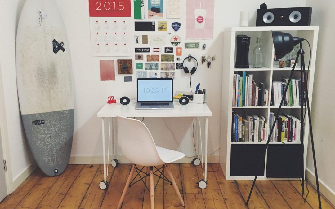 Comment choisir votre mobilier de bureau ?